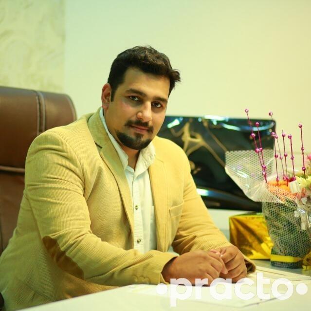 Dr. Jaydeep Somvanshi